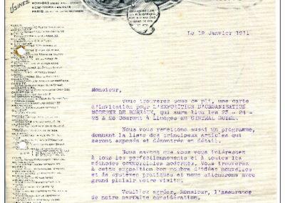 Document Ronéo